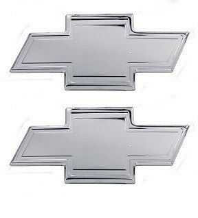 2011 2013 1500 chevy silverado bowtie emblem border front. Black Bedroom Furniture Sets. Home Design Ideas