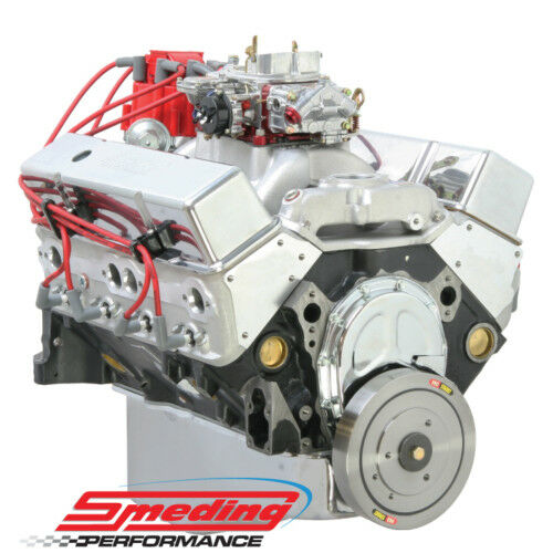 chevy 383 brand new turnkey crate engine 400 350 ebay
