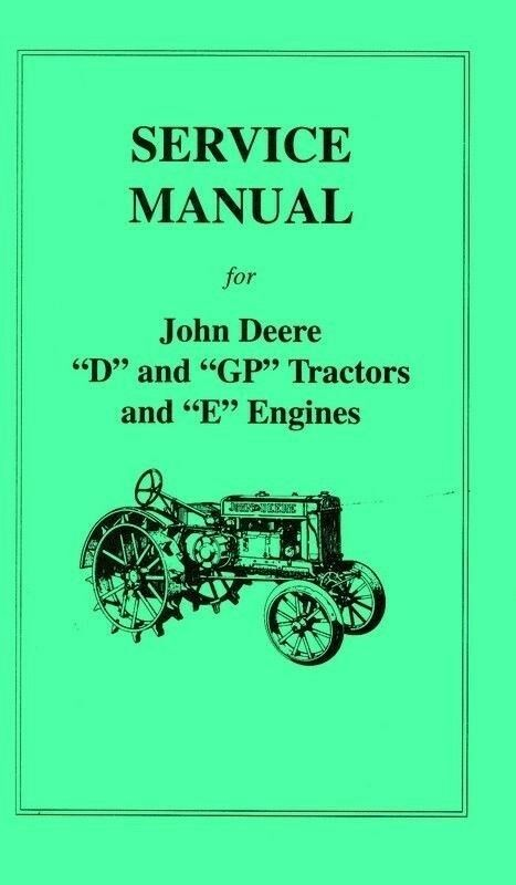John deere4024tf270 engine manual