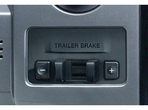 Custom Wiring Brake Controls Towing Electrical Towing Lights