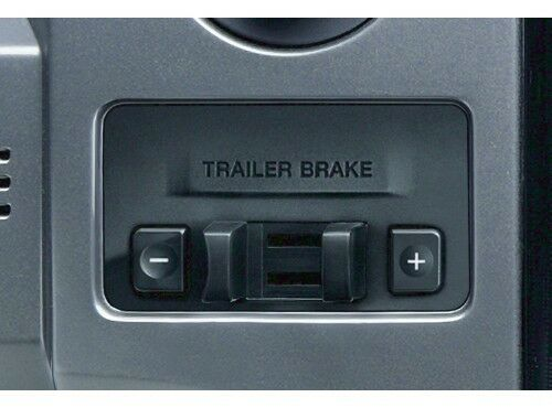2011 2012 2013 2014 FORD F150 FACTORY TRAILER BRAKE