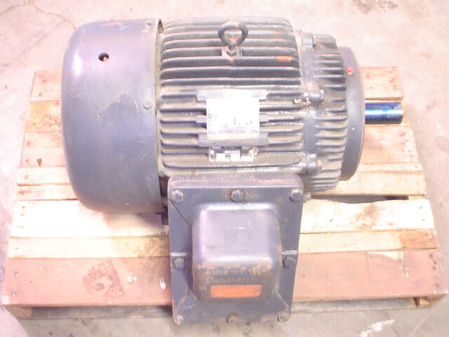 Marathon Electric Xl 284ttgs8026at 20 25 Hp Ac Motor Ebay
