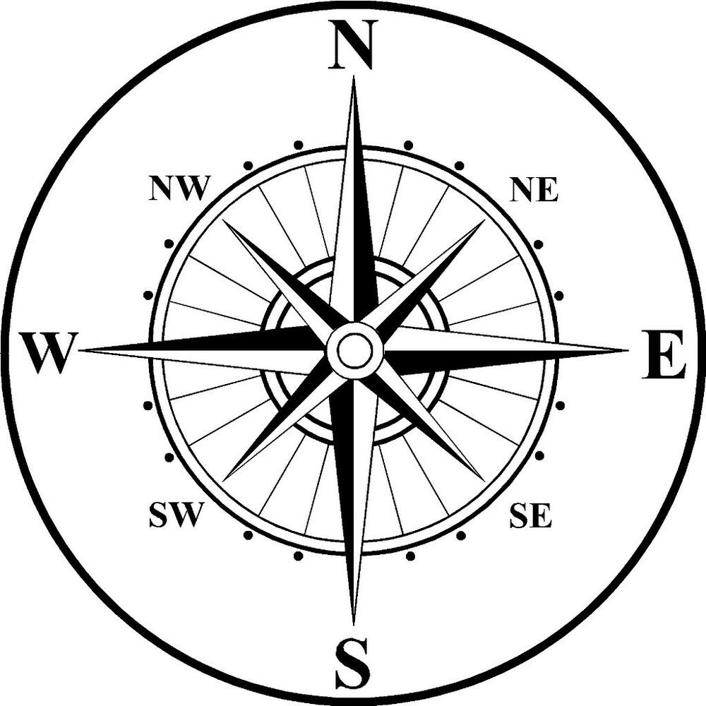 Candid image intended for compass printable