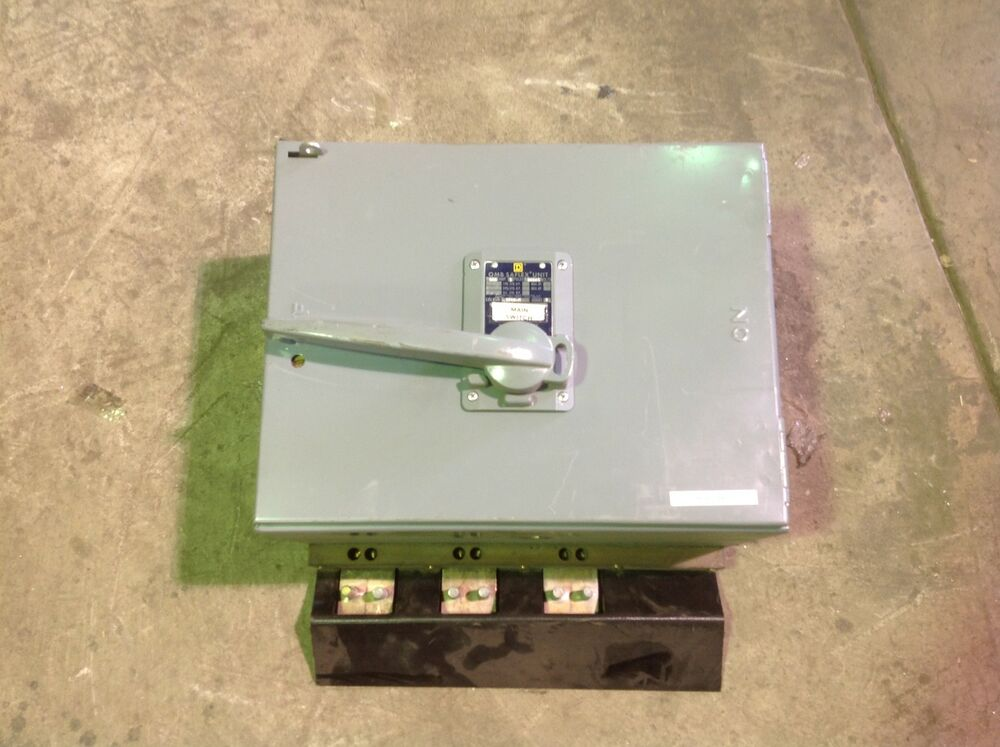 600 Amp Main Distribution Panel 600 Free Engine Image