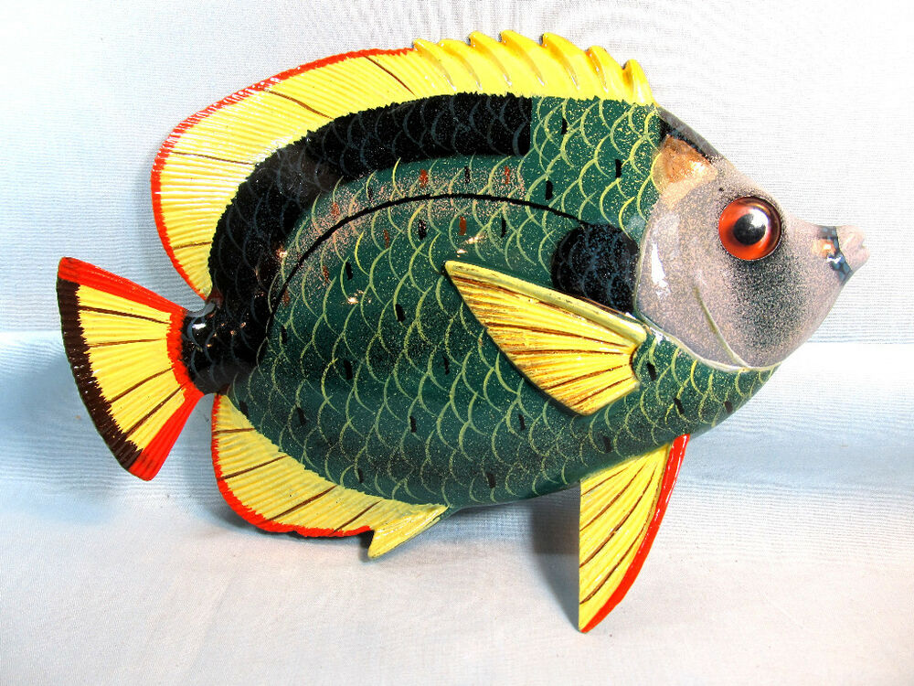 Tropical Fish Home Decor Buy Line