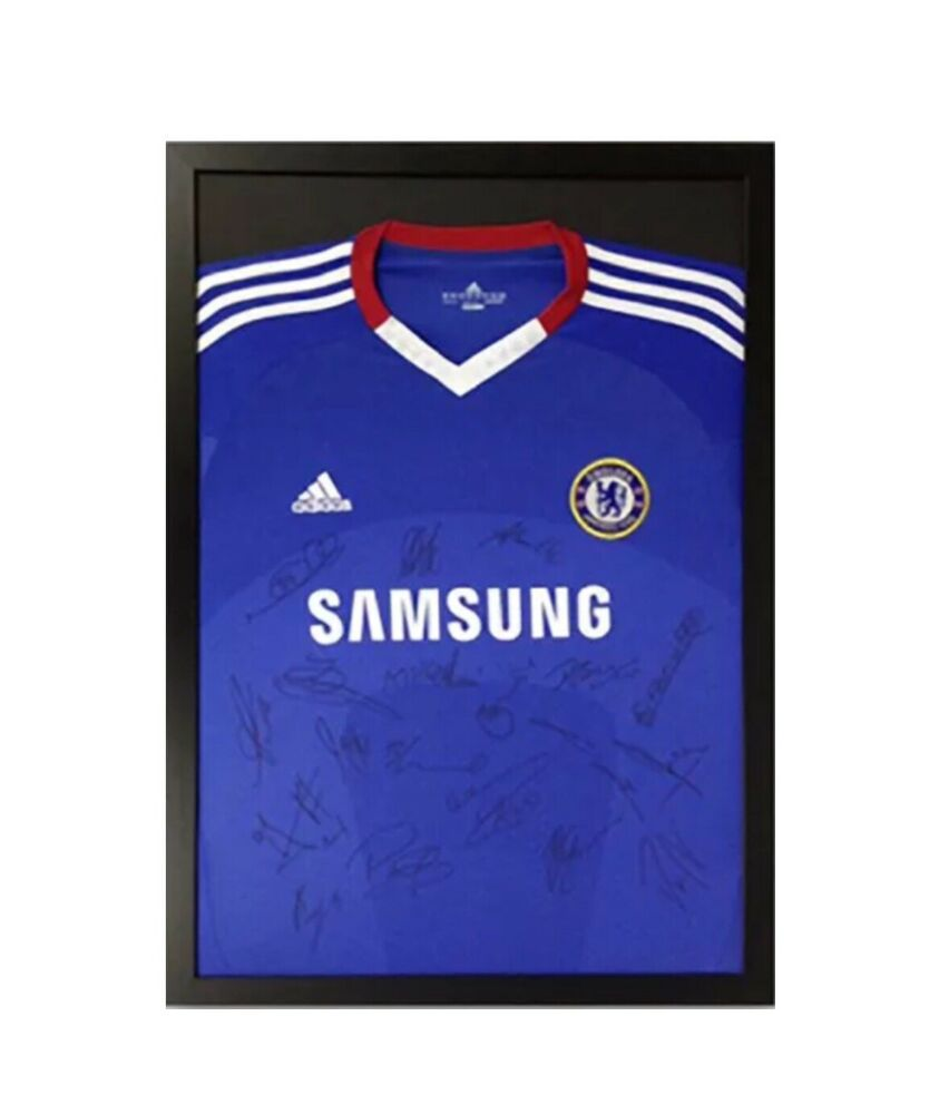 3000 soldframes to display football shirts shirt frame for 3000 soldframes to display football shirts shirt frame for signed black ebay jeuxipadfo Gallery