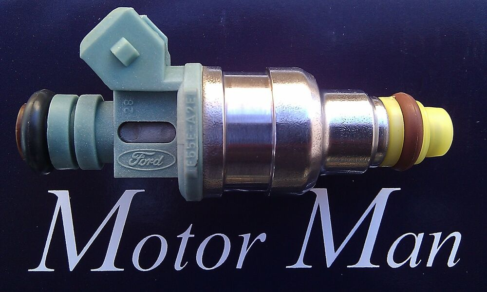 Ford Racing Parts >> OEM Fuel Injector Ford Mustang Cobra 4.6L 1996 1997 1998 ...