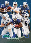 INDIANAPOLIS COLTS     2008  ETOPPS IN HAND    #119/999