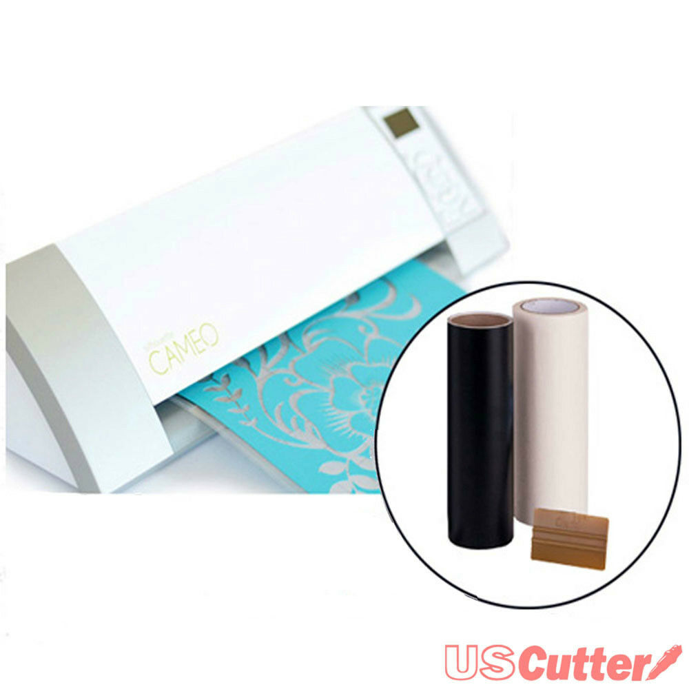 Silhouette Cameo Electronic Cutter Bundle By Uscutter