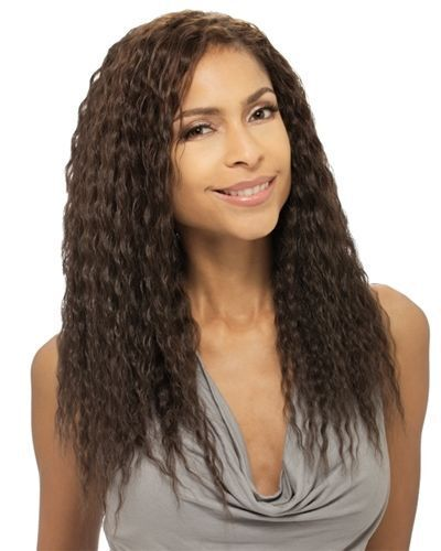 wet and wavy braiding hair styles que weave 10 quot amp wavy style by milkyway 2375 | s l1000