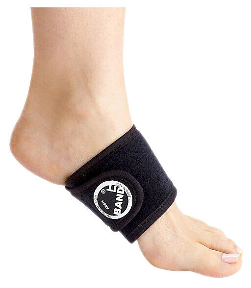Exercise Bands Plantar Fasciitis: Arch Band IT Plantar Fasciitis Bunion Heel Pain Foot