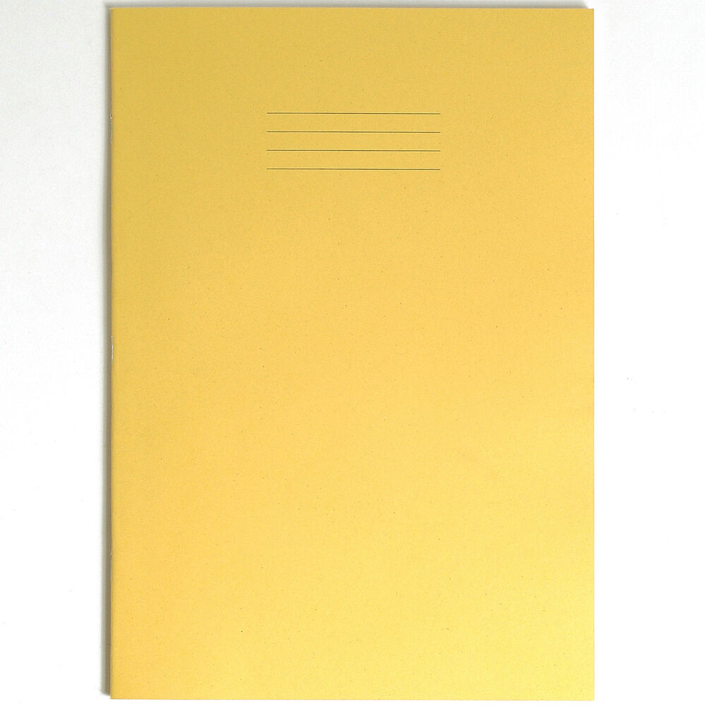 Exercise Book Cover Paper ~ School exercise books a maths large mm squares