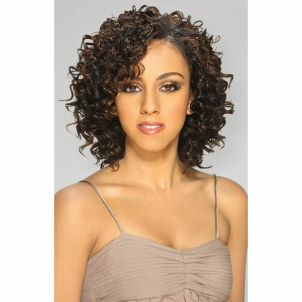 New Deep 5pcs 8 Quot Que By Milkyway Human Hair Blend