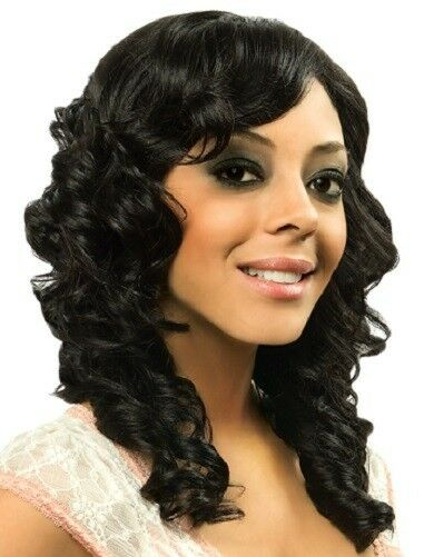 Zury Hair Weave Ultra Body 66