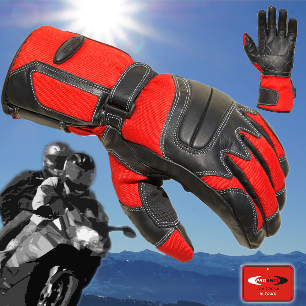 motorradhandschuhe regen winter motorrad handschuhe damen. Black Bedroom Furniture Sets. Home Design Ideas