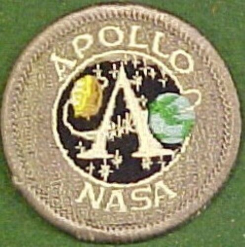 nasa apollo program historical information - photo #34