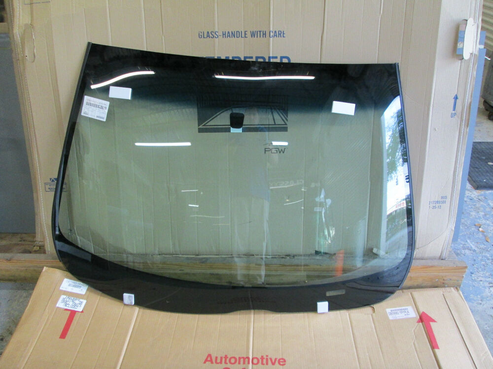 2006-2009 FORD FUSION MERCURY MILAN FITS WINDSHIELD GLASS DW1622GBY | eBay