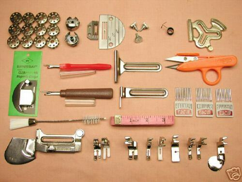 tacsew sewing machine parts