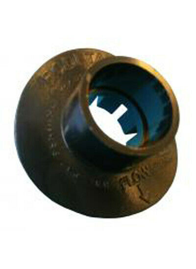 40mm    1 1  2 u0026quot  big boss black pipe adaptor for waste pipe