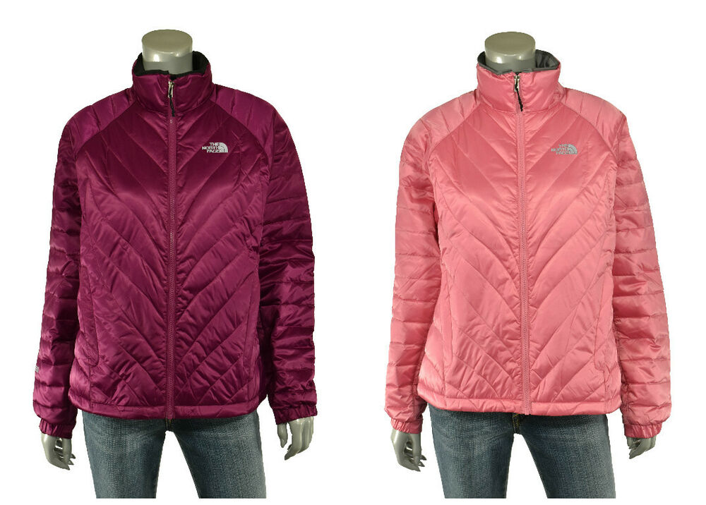 Womens north face 550 down jacket