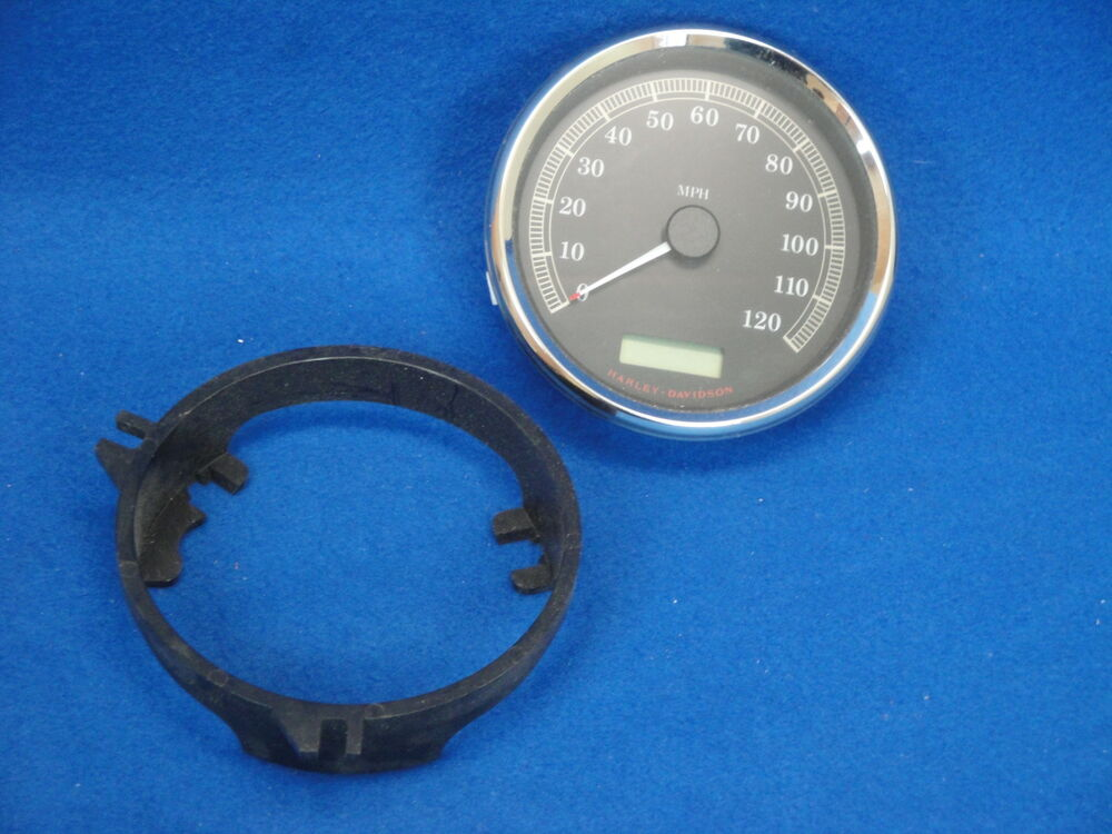 s l1000 harley road king speedometer ebay  at gsmx.co