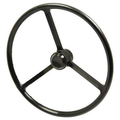 Ford Tractor Steering Parts : Steering wheel ford tractor quot