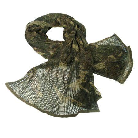 img-TACTICAL SORGO NETTING MILITARY SCRIM NET SCARF FACE VEIL BRITISH ARMY DPM CAMO