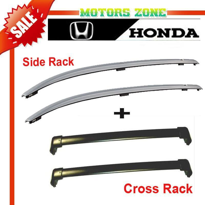 2012 2015 honda crv cr v oe style cross bar side bar. Black Bedroom Furniture Sets. Home Design Ideas