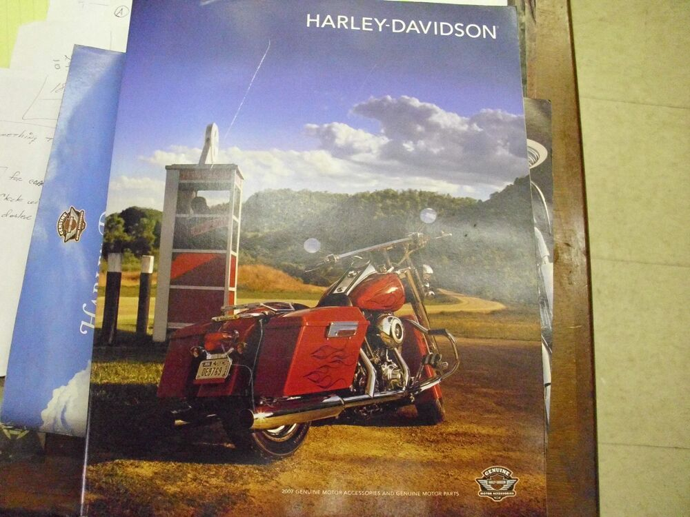 harley davidson accessories catalog 2011 harley davidson 2007 genuine motor accessories amp genuine 12168