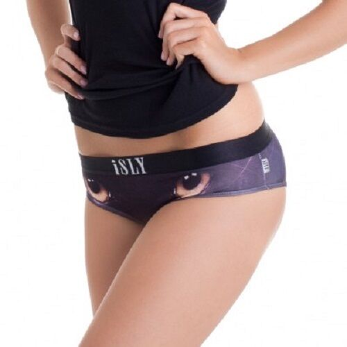 Details about isly women s designer underwear panties briefs knickers BUY 3  PAIRS GET 4 PAIRS beb5300c3a