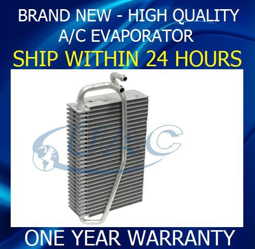 New evaporator 939658 fit 2002 2003 2004 2005 2006 for 2008 mercedes benz r350 accessories