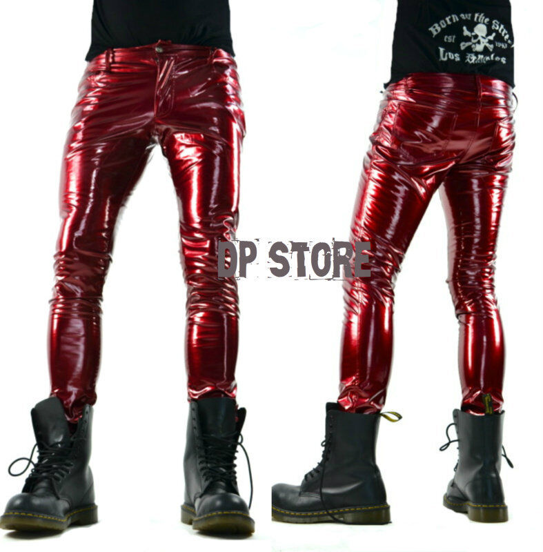 Find great deals on eBay for red pvc trousers and red vinyl trousers. Shop with confidence.