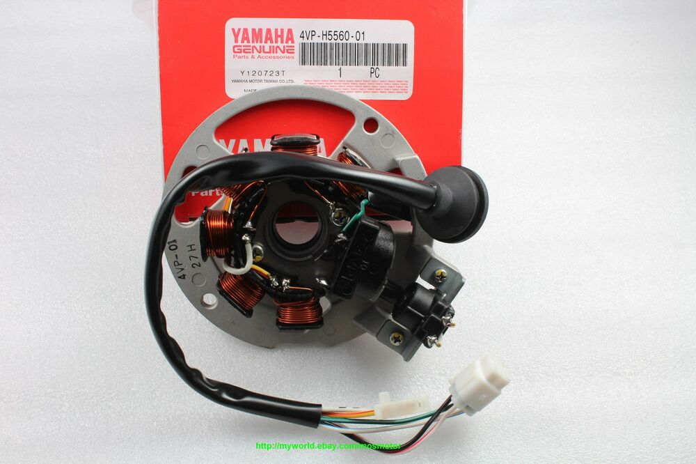 Yamaha Generator Review
