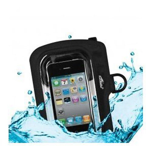 H2O Audio Amphibx GO Waterproof Sweatproof Case for all ...