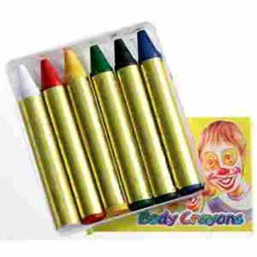 Grease Face Paint Sticks