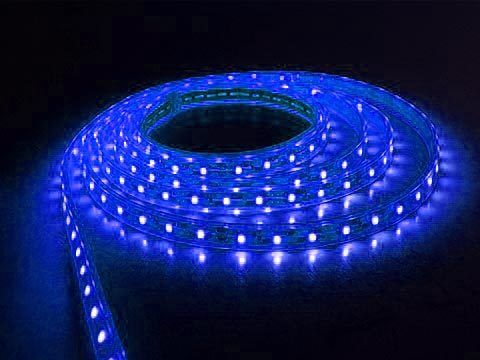8pc Blue Boat Led Interior Light Kit Bass Yacht Ski Wake Pontoon Marine Ebay