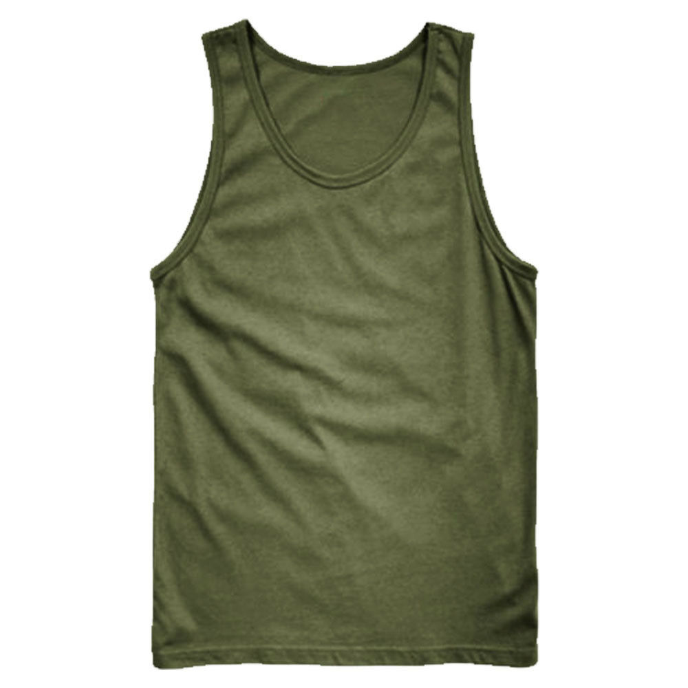 There are army vest top suppliers, mainly located in Asia. The top supplying countries are China (Mainland), Pakistan, and Lithuania, which supply 76%, 21%, and 1% of army vest top respectively. Army vest top products are most popular in North America, Western Europe, and Northern Europe.