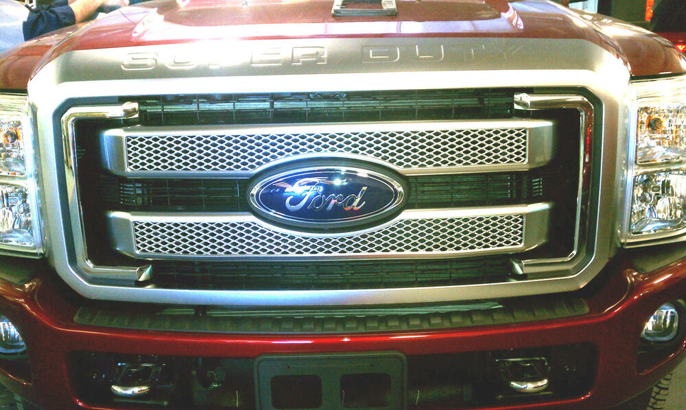 Ford F250 Platinum For Sale