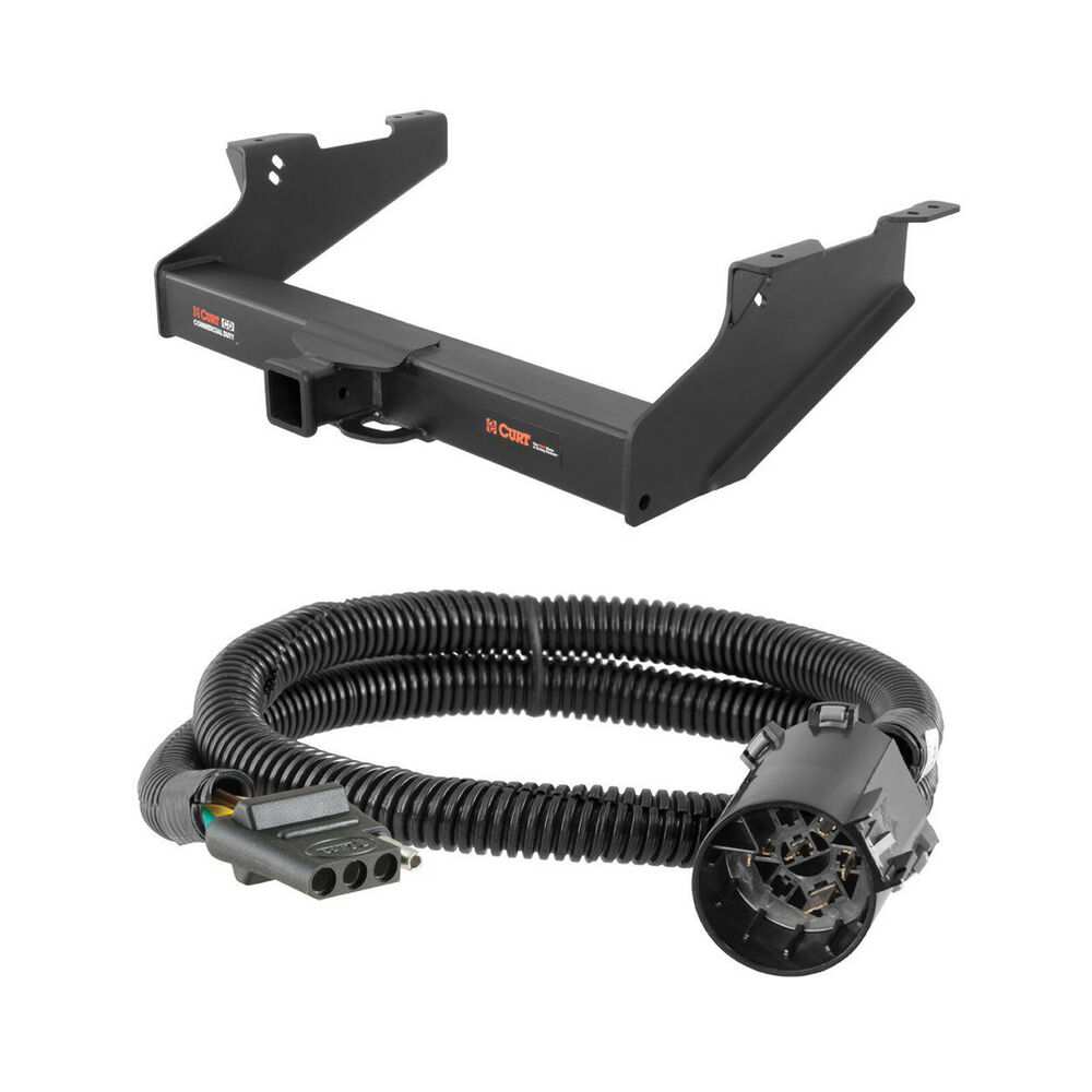 2005 dodge truck trailer wiring curt class 5 cd trailer hitch & wiring for 2010-2011 dodge ... dodge truck hitch wiring