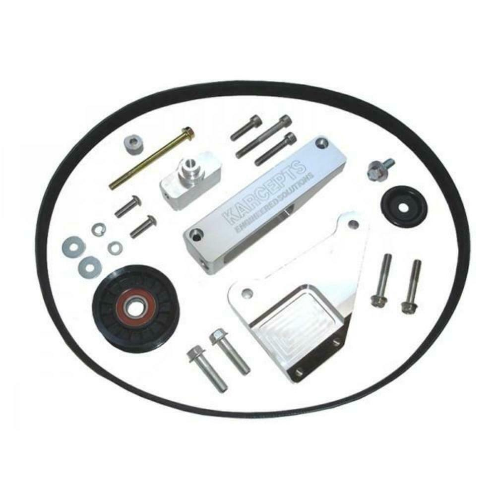 Karcepts Ac Ps Removal Delete Kit Acura Rsx Type S Rsx S