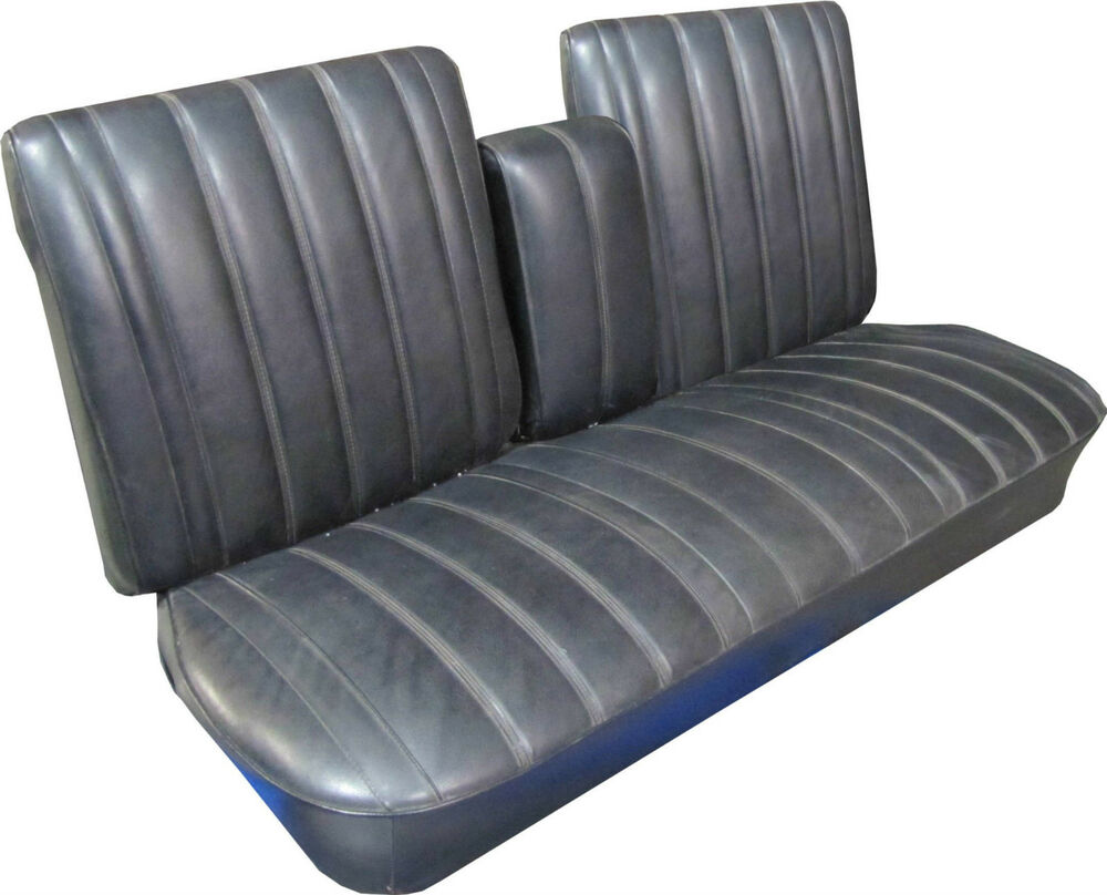 Front Bench Car Seat Cover