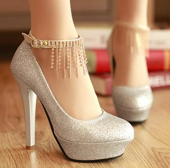 Find great deals on eBay for bling wedding shoes. Shop with confidence.