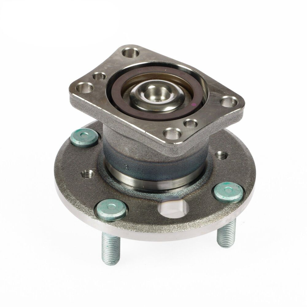 FORD FIESTA MK7 2008-2013 REAR WHEEL BEARING HUB KIT WITH