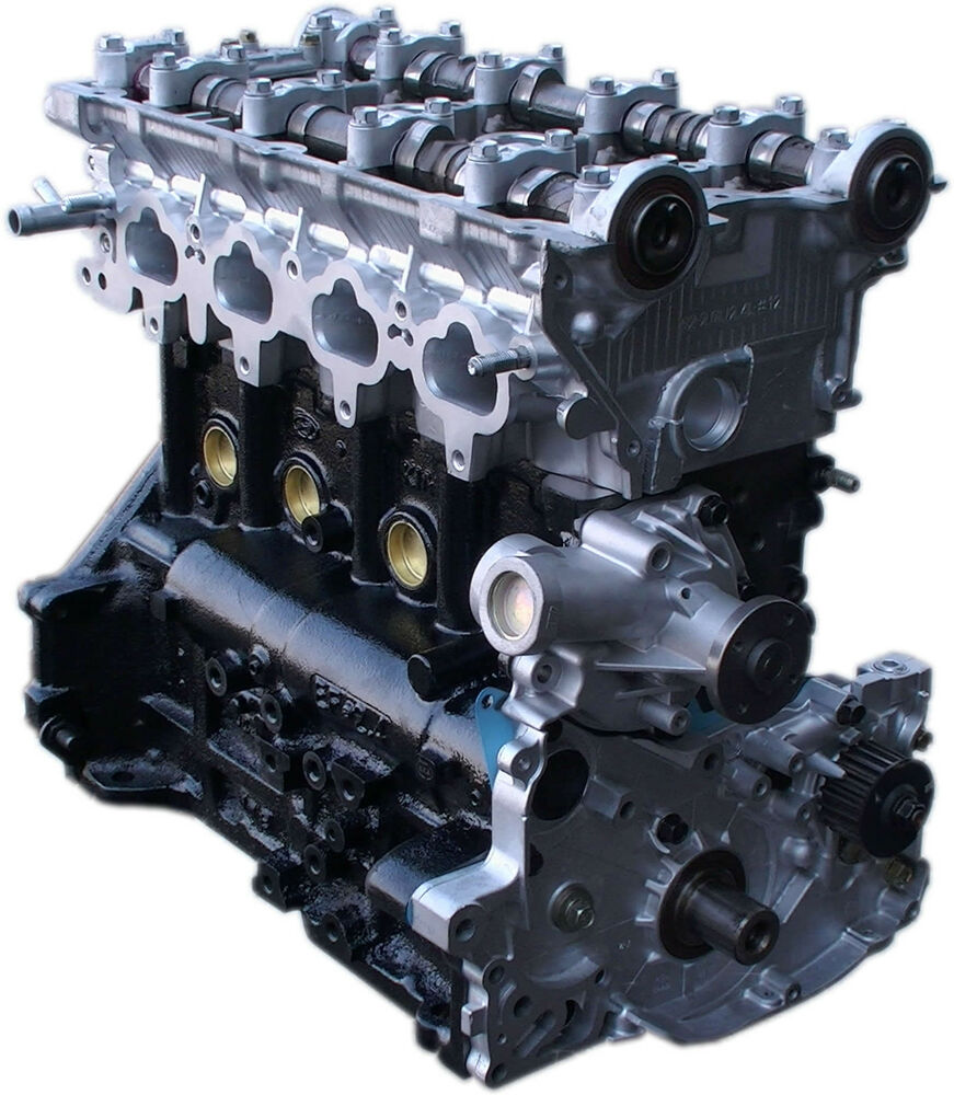Dohc Engine – name