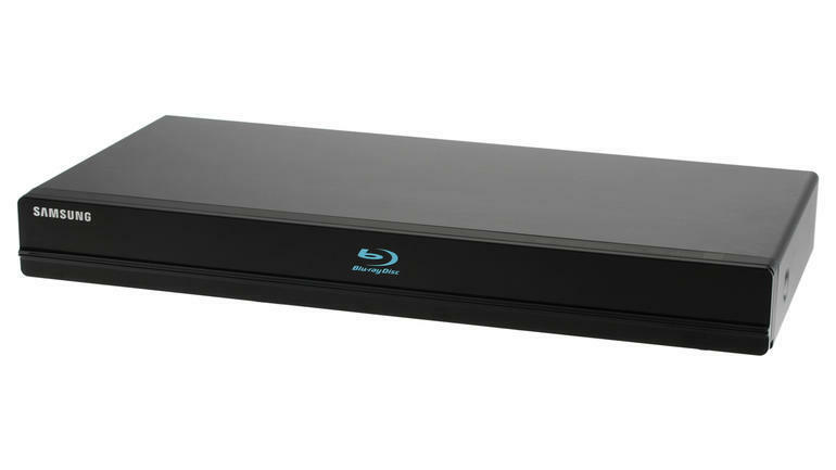 how to connect blu ray player to tv without hdmi