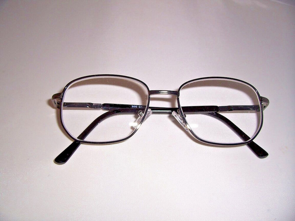5 50 reading glasses lens magnification 550 w