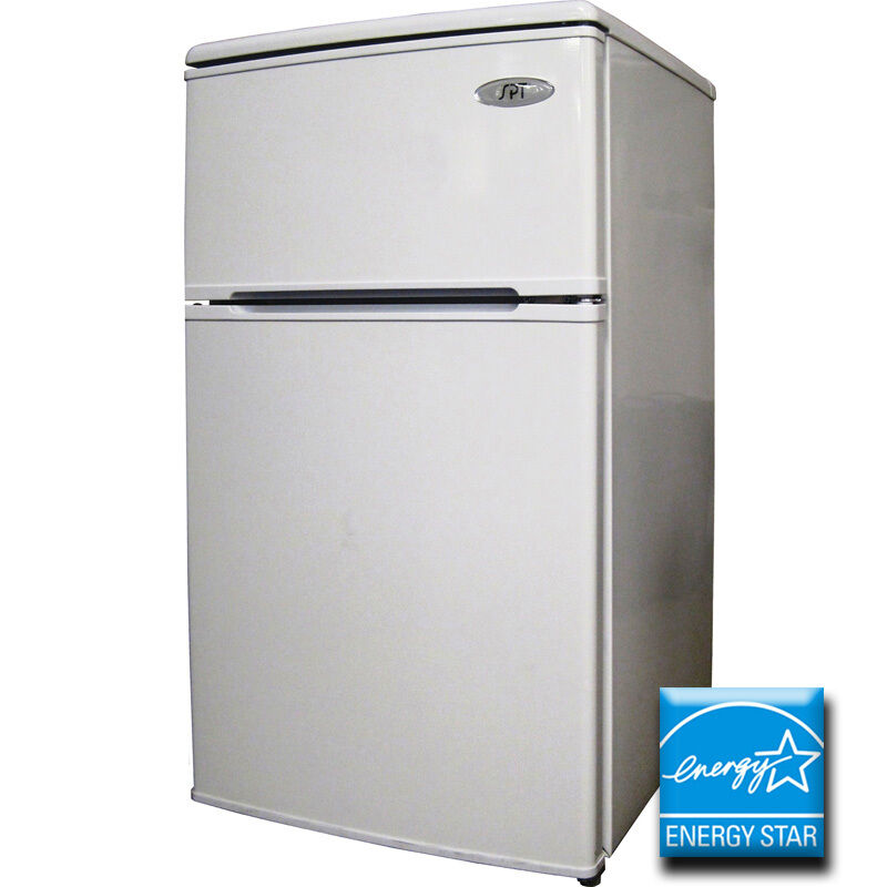 Energy Star Rated Refrigerator Freezer Compact Office