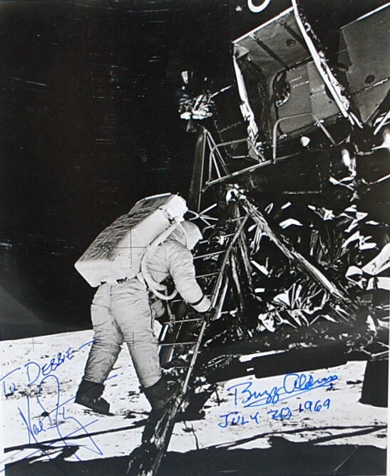space with neil armstrong experience - photo #41