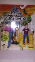 ACTION FIGURE LAND OF THE LOST KEVIN PORTER  COMBINE SHIPPING