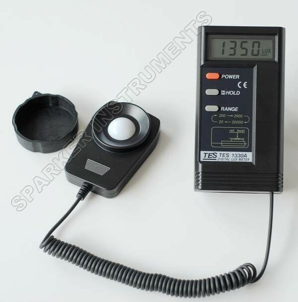 Digital Lux Meter : Digital light lux meter tester camera photo tes a ebay